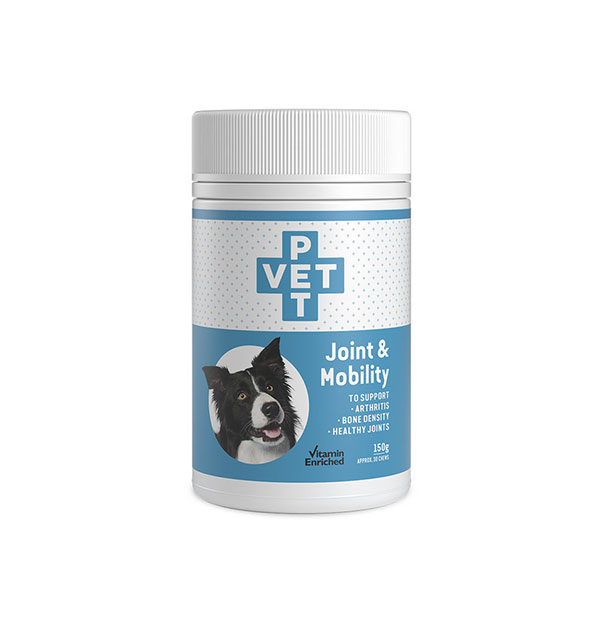 Petvet-Joint-mobility